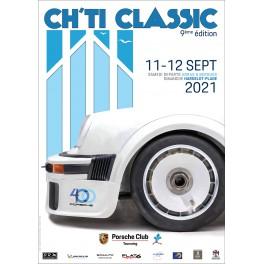 """Ch'ti Classic """"Anciennes"""" 2021"""