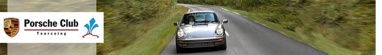 Porsche Club Tourcoing